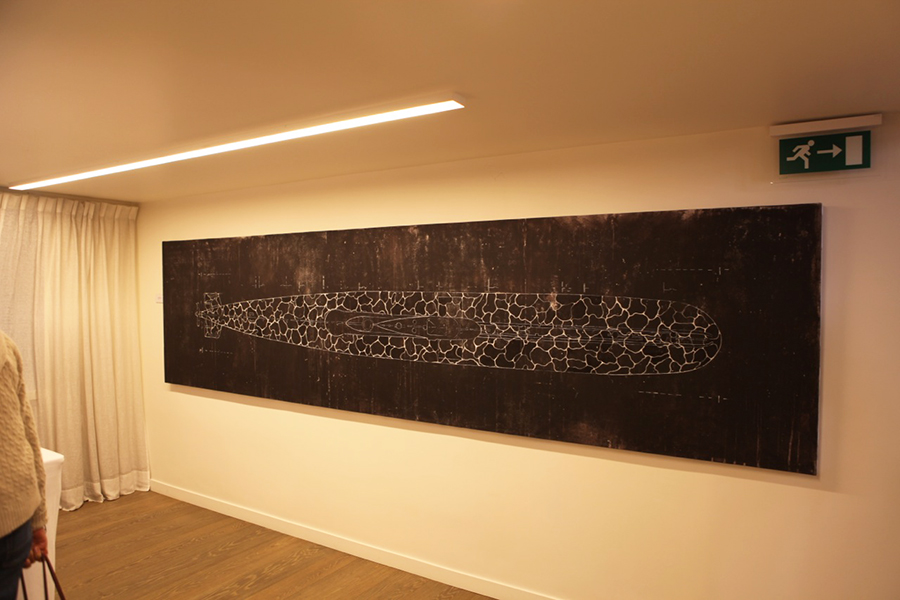 Christian Liaigre Exhibition 8