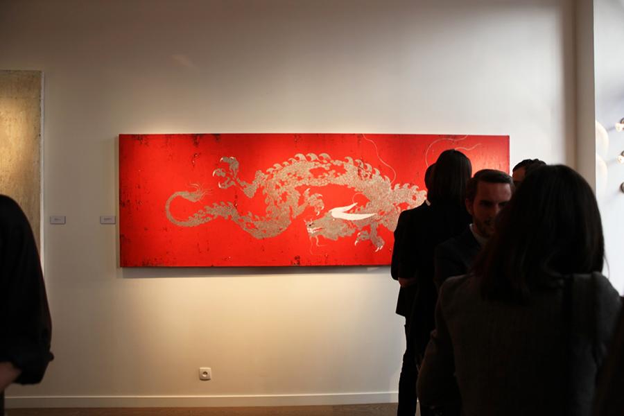 Christian Liaigre Exhibition 9